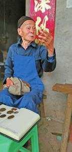 埋地雷、炸坦克、三立特等功,95岁老兵深藏功名60年