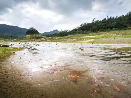 中央生态环保督察立案处罚1000家单位 问责104人