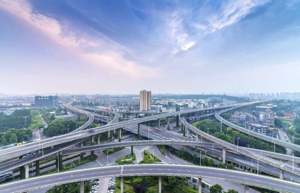江苏基础设施投资新开工率创历史最好水平:投资结构优化 重大项