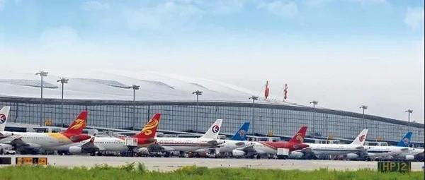回暖!南京机场客运量恢复至疫情