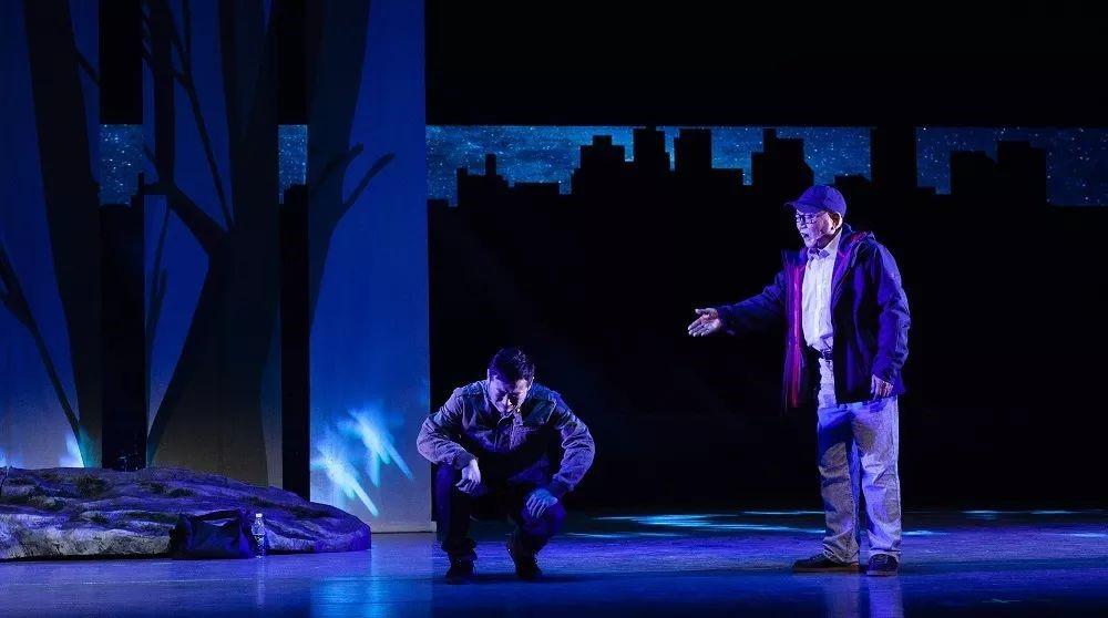 聚焦紫金文化艺术节 今日两部话剧、两场展览