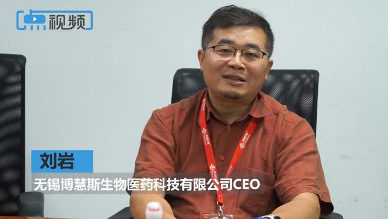 """【""""创业江苏890+""""新闻行动】这家公司让高成本的血糖仪 """"飞入寻常百姓家"""""""