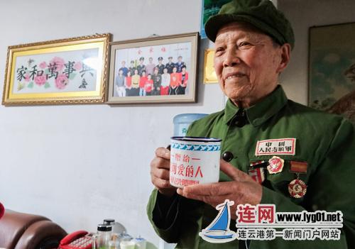 【纪念抗美援朝70周年】抗战老兵黄凯:那段历史,是我一生中最好