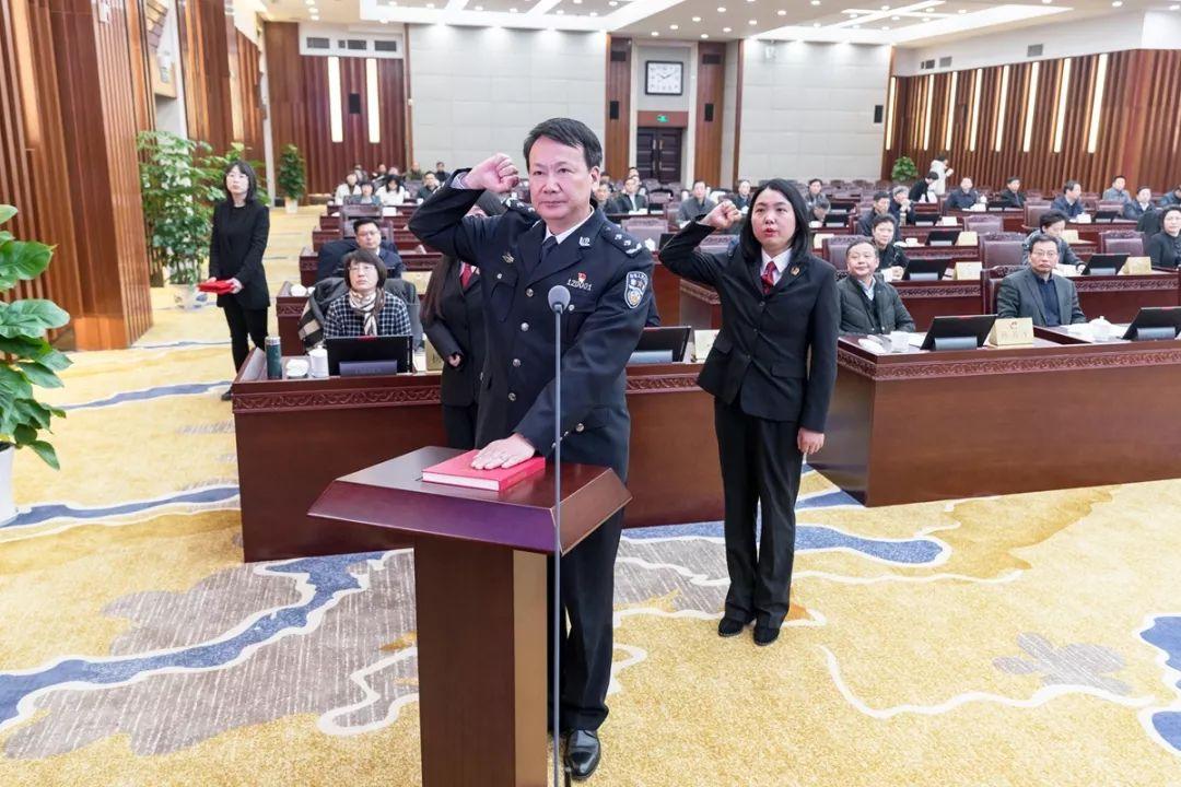 泰兴市人民政府网_陈金观同志任泰州市副市长、市公安局局长_我苏网